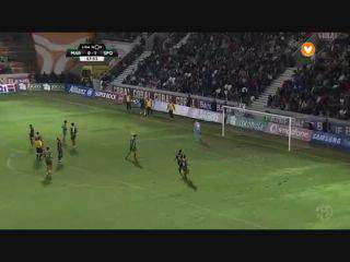 Sporting, Jogada, Gelson Martins, 58m