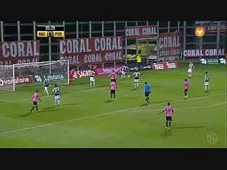 FC Porto, Jogada, Quaresma, 85m
