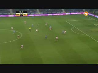 FC Porto, Jogada, Jackson, 57m