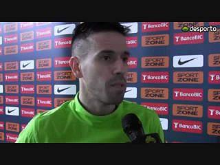 Pedro Costa «Temos tudo para fazer um bom Europeu»