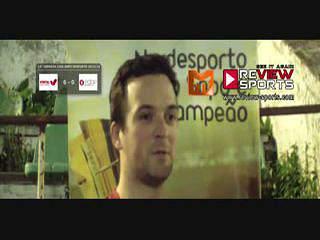 Flash Interview - Bruno Aragão da VORTAL