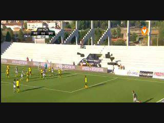Sporting, Jogada, Slimani, 38m