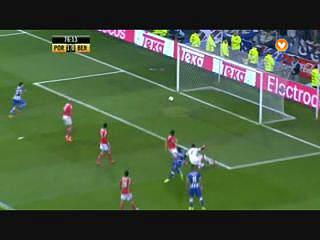 FC Porto, Jogada, Jackson, 76m