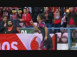 Benfica, Golo, Jonas, 21m, 0-2