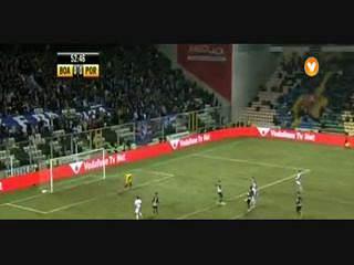 FC Porto, Jogada, Quaresma, 53m