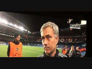 Ibrahimovic deseja boa sorte a Mourinho