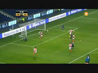 FC Porto, Jogada, Diego Reyes, 31m