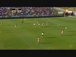 Benfica, Jogada, Pizzi, 13m