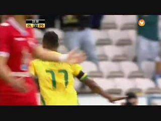 Sporting, Golo, Nani, 11m, 0-2