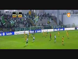 Moreirense, Golo, Leandro, 44m, 1-3