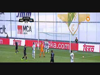 FC Porto, Jogada, Brahimi, 86m