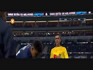 Taça da Liga (Fase de grupos): Resumo FC Porto 0-0 Belenenses