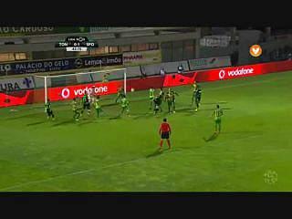 Sporting, Jogada, Paulo Oliveira, 44m