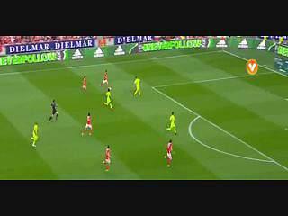 Benfica, Jogada, Salvio, 67m