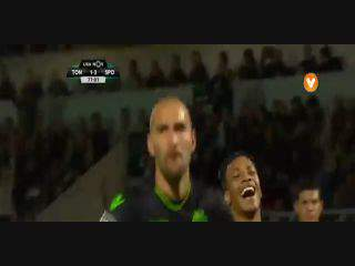 Sporting, Golo, Bas Dost (g.p.), 77m, 1-4