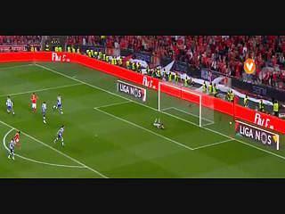 Benfica, Jogada, Jonas, 61m
