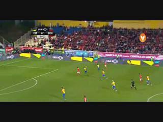 Benfica, Jogada, Pizzi, 90m