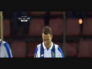 FC Porto, Jogada, Diogo Jota, 50m