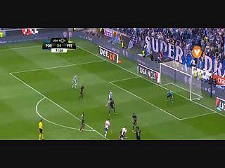 FC Porto, Caso, André Silva, 72m
