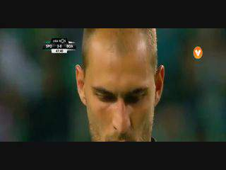 Sporting, Golo, Bas Dost (g.p.), 48m, 3-0