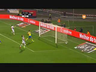 Liga (25ªJ): Resumo Arouca 0-4 FC Porto