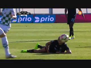 FC Porto, Jogada, Felipe, 26m