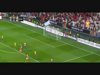 Benfica, Golo, A. Živković, 54m, 2-2