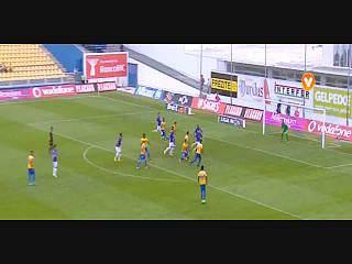 Arouca, Golo, Adilson, 1m, 0-1