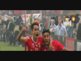 Benfica, Golo, Salvio, 53m, 2-0