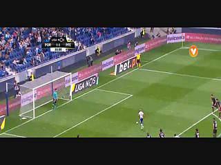 FC Porto, Golo, Brahimi, 39m, 2-1