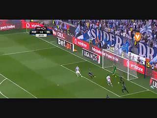 FC Porto, Jogada, Soares, 62m