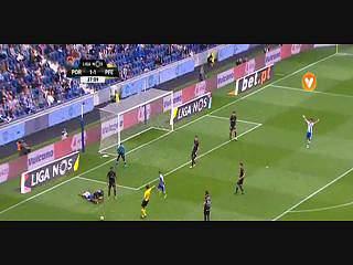 FC Porto, Caso, Brahimi, 38m