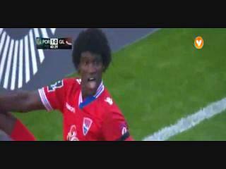 FC Porto, Caso, Brahimi, 41m