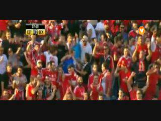 Benfica, Golo, Talisca, 08m, 0-2