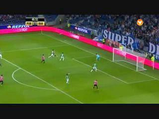 FC Porto, Golo, Tello, 47m, 1-0