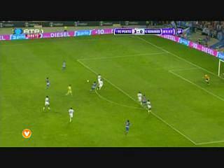 FC Porto, Jogada, Varela, 61m