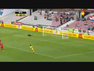 Sporting, Golo, Adrien, 09m, 0-1