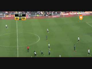 Liga (4ª J): Resumo V. Guimarães 1-1 FC Porto