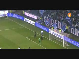 FC Porto, Jogada, Tello, 52m