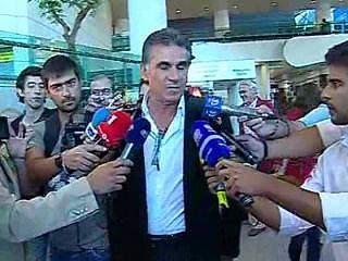 """Carlos Queiroz: """"Não tenho nada a temer"""""""