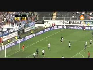 FC Porto, Jogada, J.Martinez, 84m