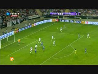 FC Porto, Jogada, Licá, 24m