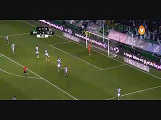 Boavista, Jogada, Anderson Carvalho, 77m
