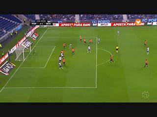Liga (6ªJ): Resumo FC Porto 3-1 Boavista