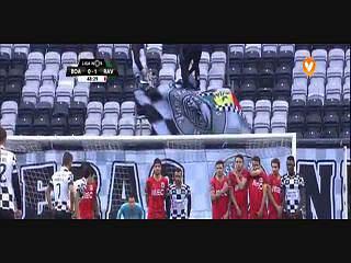 Boavista, Golo, Renato Santos, 49m, 1-1