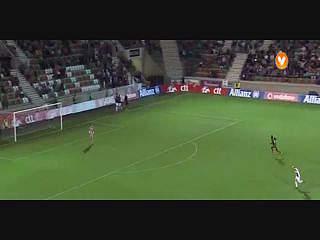 Marítimo, Golo, Diawara, 94m, 3-1