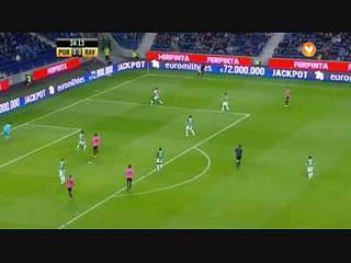FC Porto, Jogada, Jackson, 34m