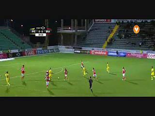 P. Ferreira, Golo, Diogo Jota, 39m, 1-0