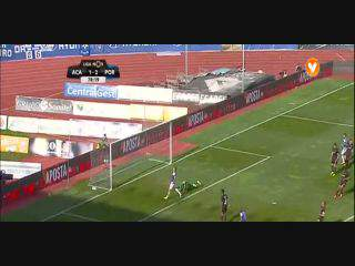 FC Porto, Jogada, J. Corona, 78m