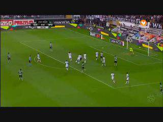 Liga (7ªJ): Resumo V. Guimarães 3-3 Sporting